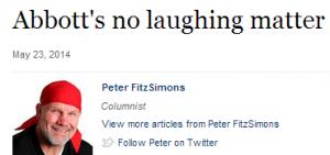 Peter Fitz