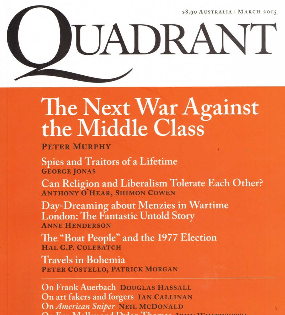 MWD Quadrant